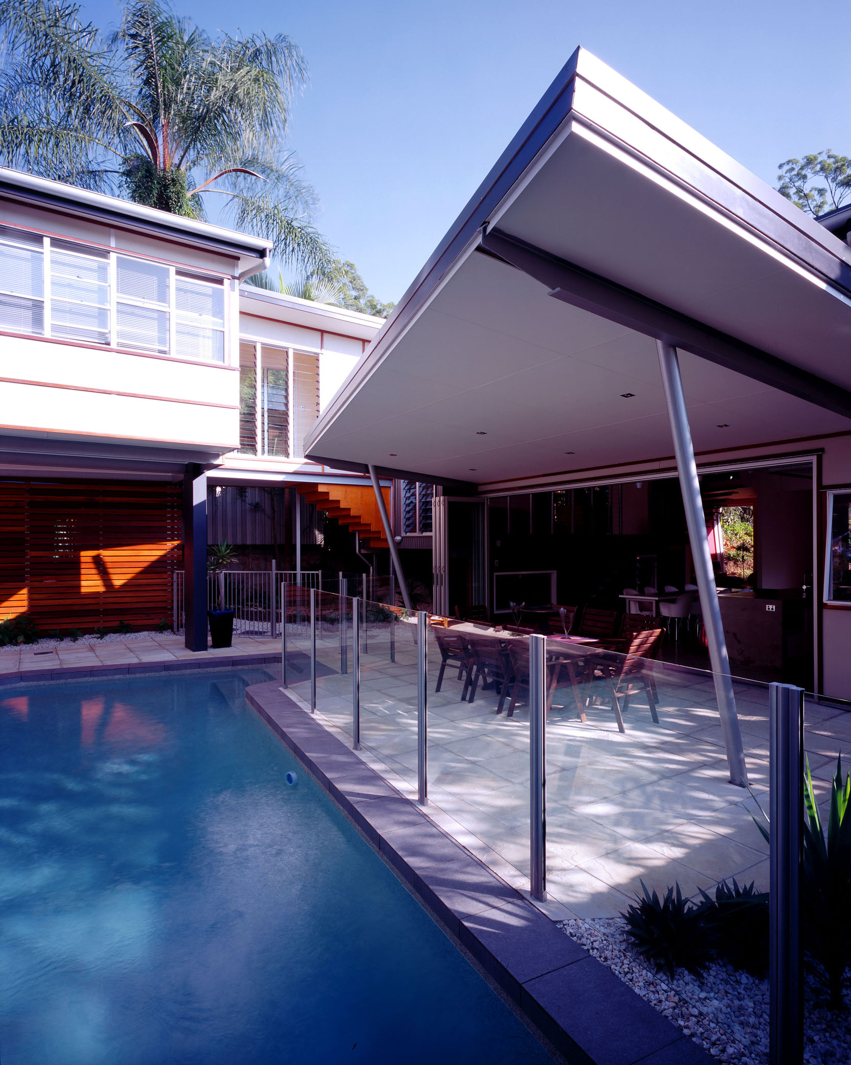 sustainable house design and construct brisbane