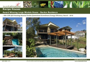 Large Module House - Bardon