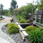 Landscaping at Pullenvale